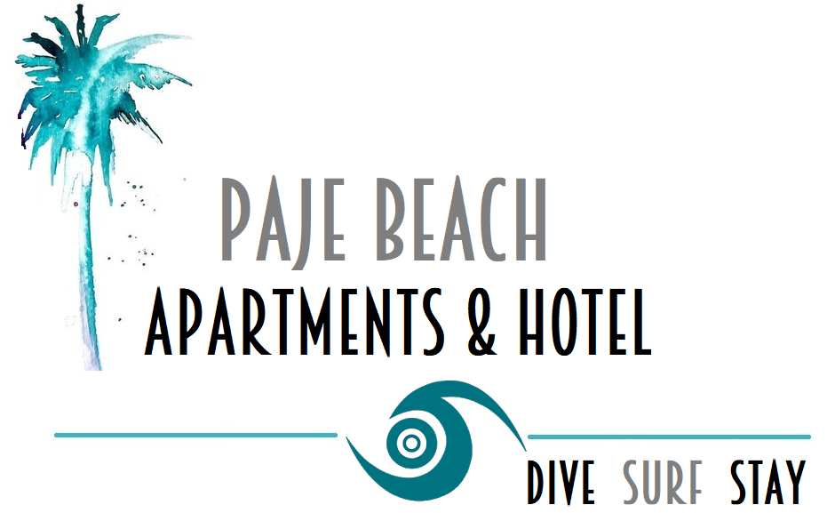 Paje Apartments
